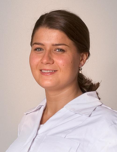 Irina Kalarasj
