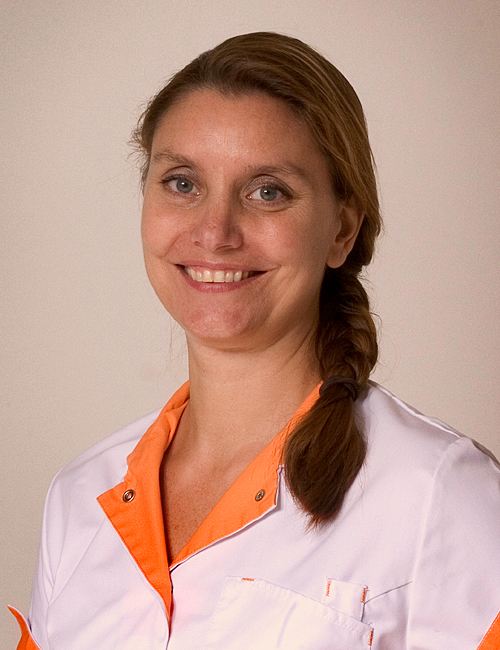 Marie-Cecile Kleinveld