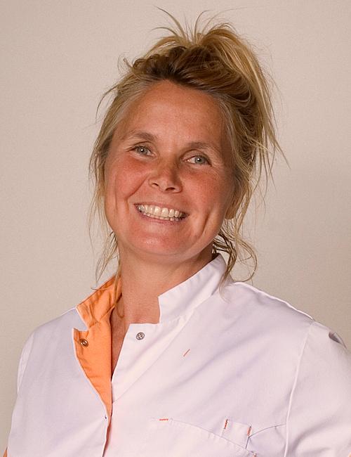 Suzanne Mulder