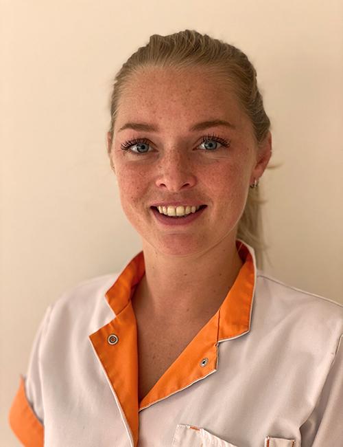 Isabelle Oeberius Kapteijn