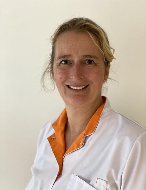 Judith Lugten